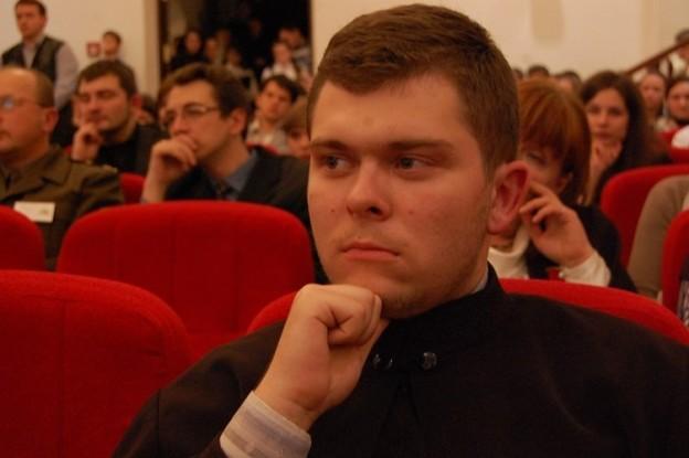 Иерей Виктор Колацкий