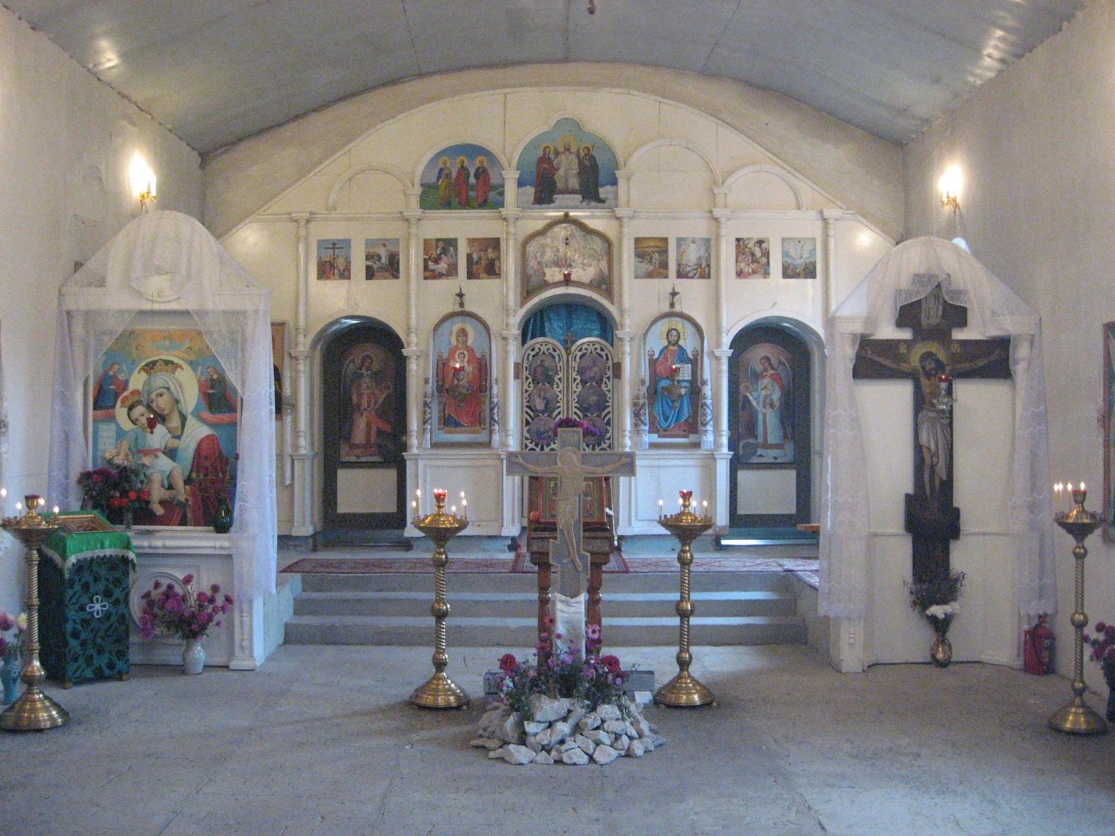 Годовщина по отцу Петру  17 ноября годовщина по отцу Петру Калиновскому, который преставился в 2011 году. В связи с этим 18 ноября в среду состоится поминальная служба. Приглашаем помолиться всех желающих. Подробнее