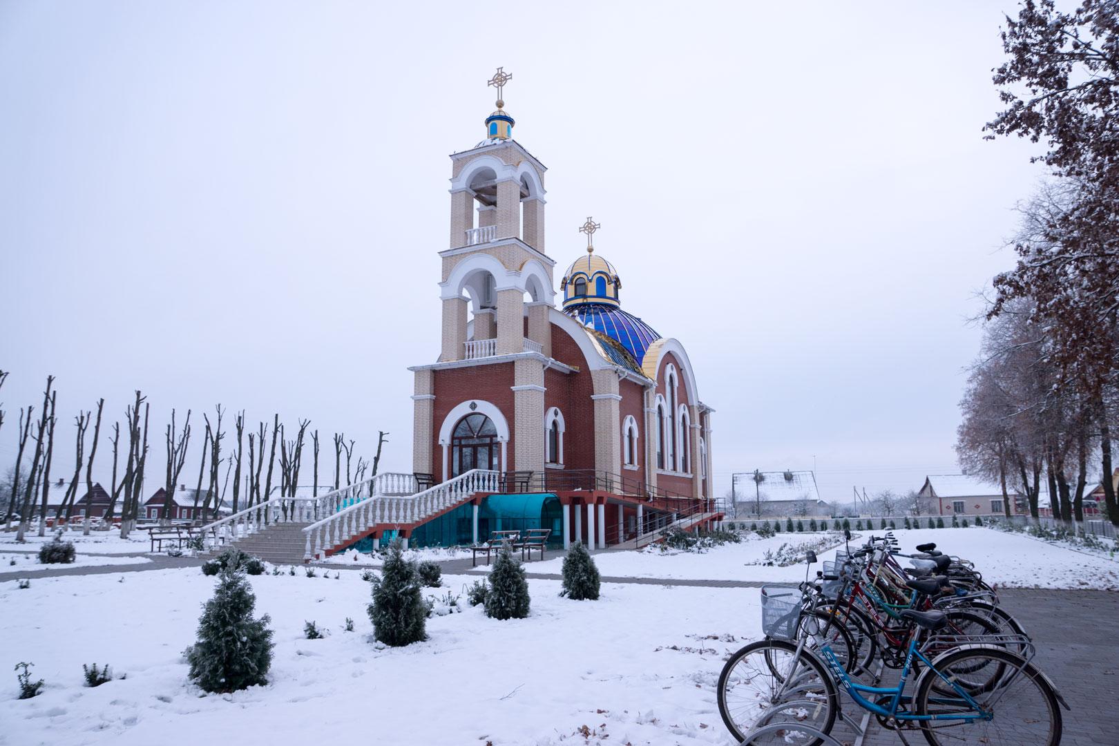 yaglevichi
