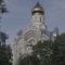 церковь миниатюра