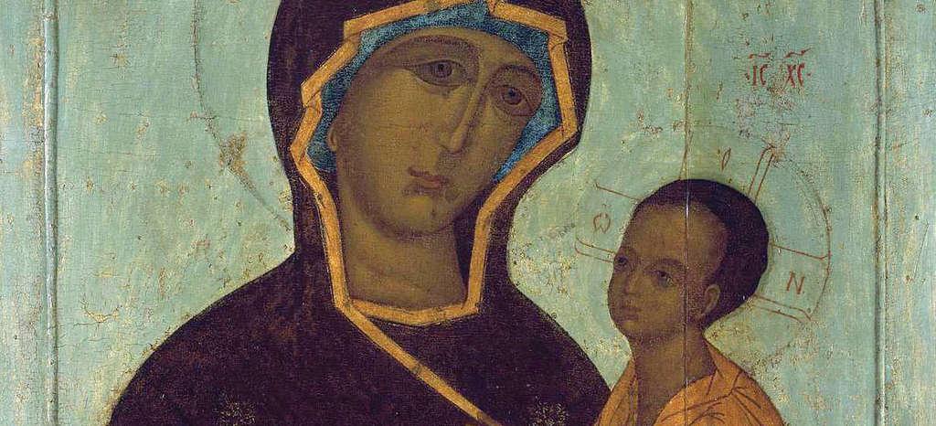 9 июля мы празднуем наш престольный праздник «Тихвинской» иконы Божией Матери 9 июля мы отмечаем престольный праздник деревянного храма – воспоминание явления «Тихвинской» иконы Божией Матери.Подробнее