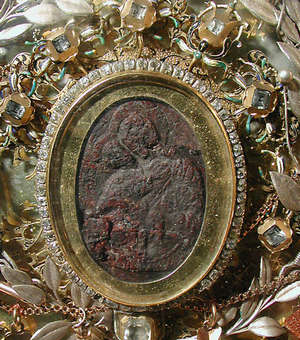 В ГРОДНО ПРЕБЫВАЕТ ЖИРОВИЧСКАЯ ИКОНА БОЖИЕЙ МАТЕРИ На нашем приходе икона будет находиться 20 июля в пятницу с 16:00 по 21 июля (15:00 — отбытие иконы).Подробнее
