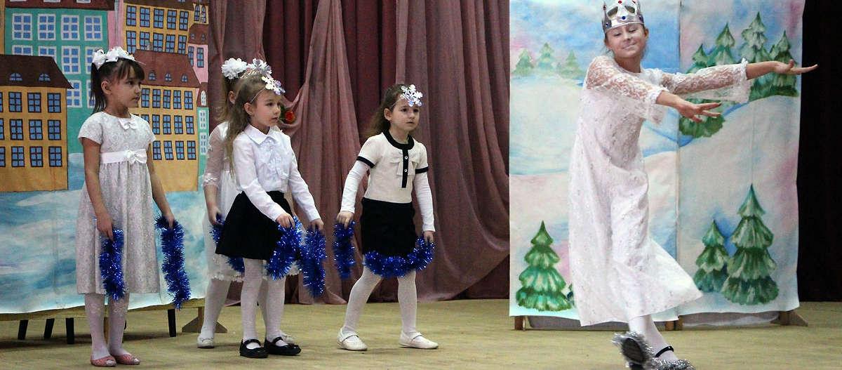 ОБЪЯВЛЕНИЕ Театральная студия приглашает всех желающих учиться играть в театреПодробнее