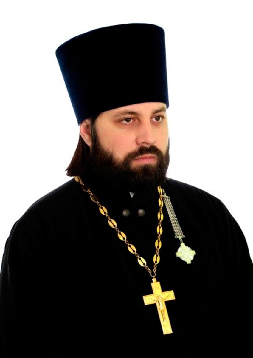 Иерей Игорь Волошин