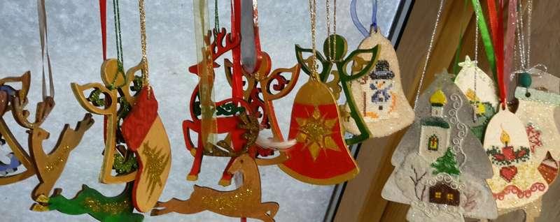 Рождественская ярмарка, спешите дарить любовь близким. 23 и 30 декабря, в воскресенье, после ранней Литургии с 9:00 до 12:00;  так же 5 января, в субботу, с 9:00 до 12:00. На территории храма.Подробнее