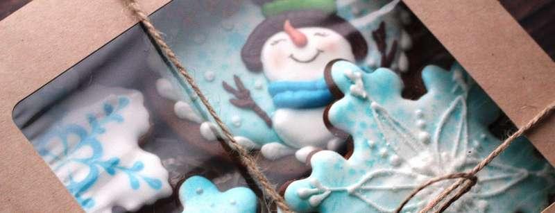 Приглашаем на мастер класс по росписи рождественского пряника Проведем мастер класс «Распишем глазурью Рождественский пряник».Подробнее
