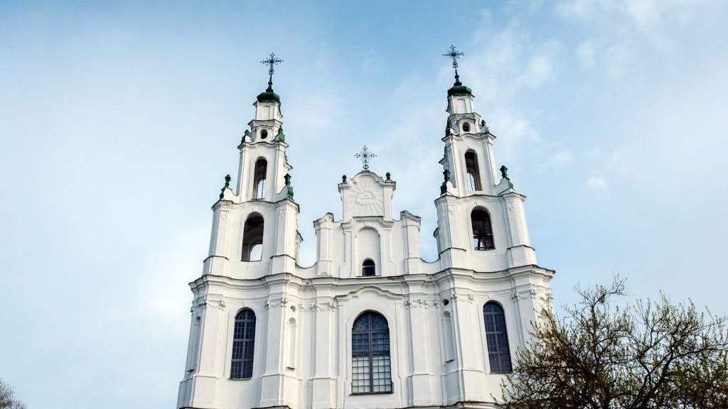 полоцк собор