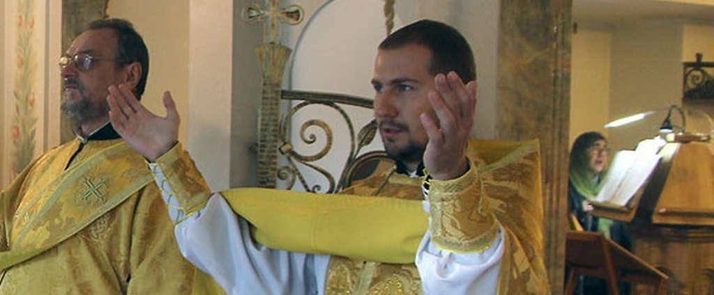 Поздравляем отца Виталия с днем ангела! Подробнее
