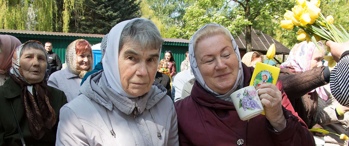 Празднование Жен-Мироносиц и 10-летие Сестричества 12 мая 2019 12 мая 2019 года в нашем приходе состоялось празднование 10-летнего юбилея Сестричества во имя святых Жен-мироносиц. ВИДЕО ПРАЗДНИЧНОГО КОНЦЕРТА подробнее
