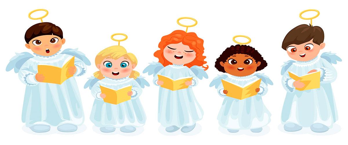 Запись в детский хор объявление Приглашаем мальчиков и девочек от 6 до 18 лет в ДЕТСКИЙ ХОР! Прослушивание состоится в пятницу  23 августа в 17:00 в церковном домике.подробнее