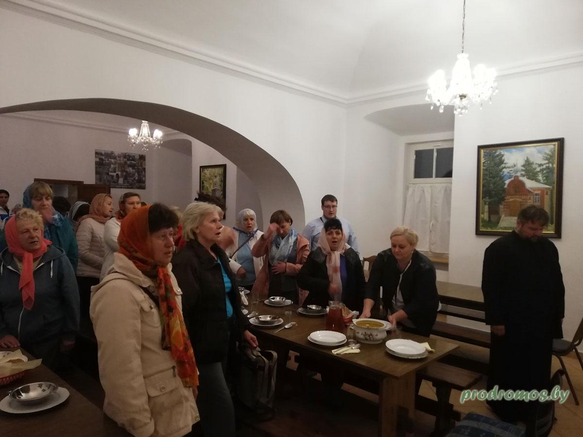 Польша Супрасльский монастырь 20190927_185814