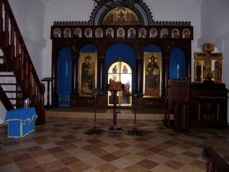монастырь богуши 3