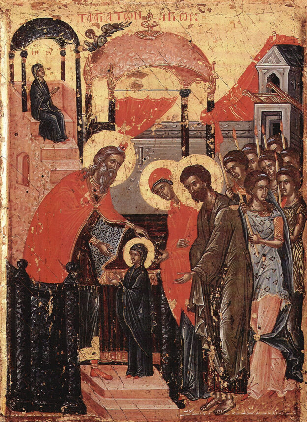 (185)-Введение-Богоматери--в-храм-(1552)