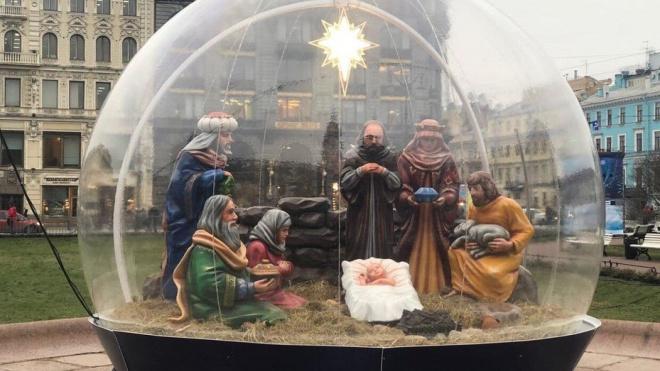 Поздравляем с Рождеством Христовым!!!Подробнее