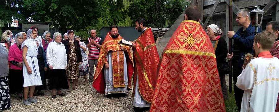 Празднование святого праведного Иоанна РусскогоПодробнее