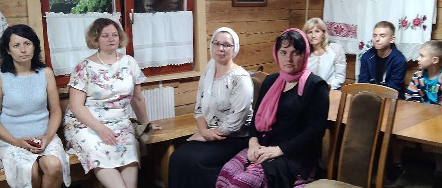 Встреча, посвященная памяти Свт Василия ОстрожскогоПодробнее